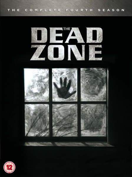 Deadzone - Season 4
