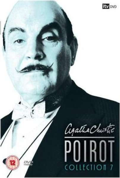 Poirot - Collection 7