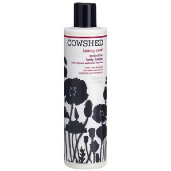 Cowshed Horny Cow - Seductive Body Lotion (300 ml)