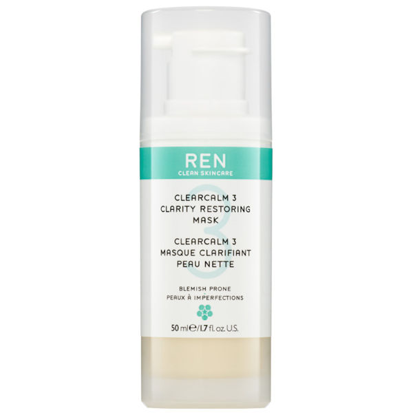 REN Clearcalm 3 Maschera Purificatrice (50 ml)