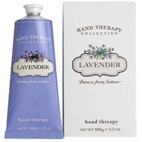 CRABTREE & EVELYN LAVENDER HAND THERAPY (100G)