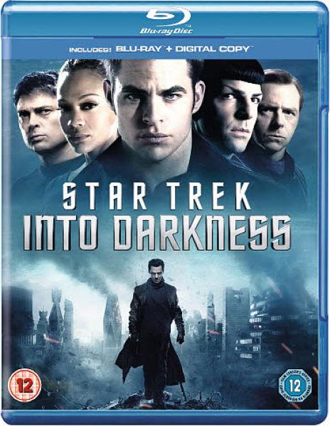 Star Trek: Into Darkness (Includes Digital Copy)