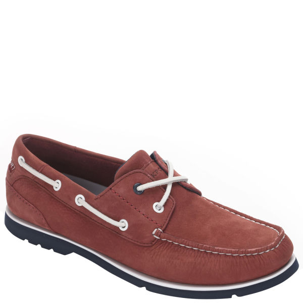 Mens Narrow Boat Shoes