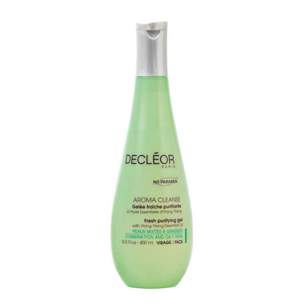 DECLÉOR Aroma Cleanse Fresh Purifying Gel Reinigungsgel 400ml