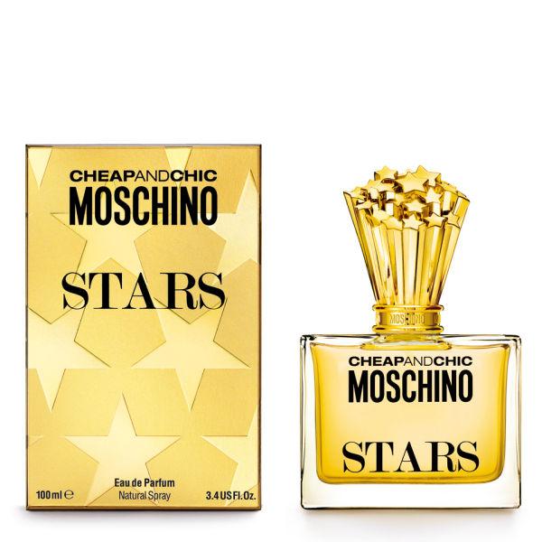 Agua de perfume Moschino Stars 100 ml