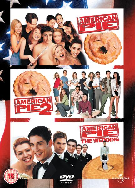 American Pie 1-3 Box Set