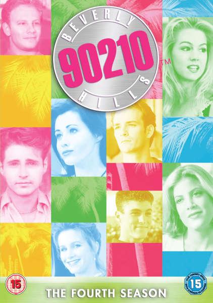 Beverly Hills 90210 - Season 4