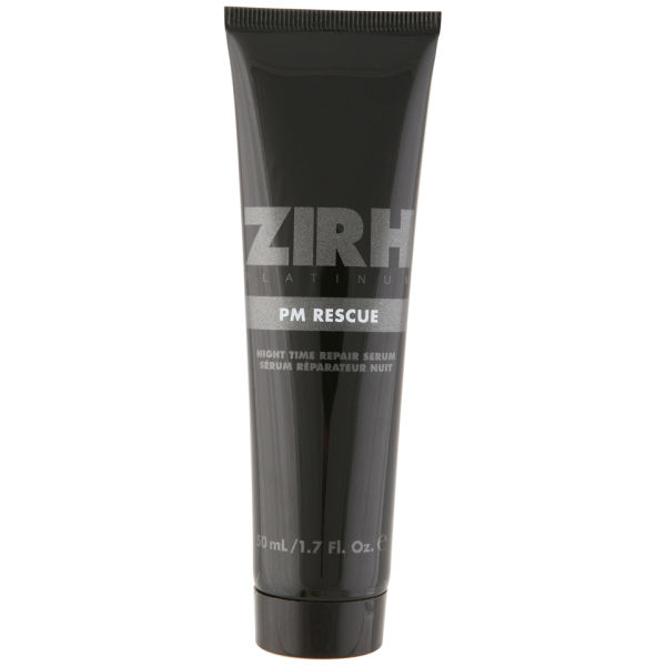 Zirh Platinum PM Rescue Night Time Firming Serum 50ml