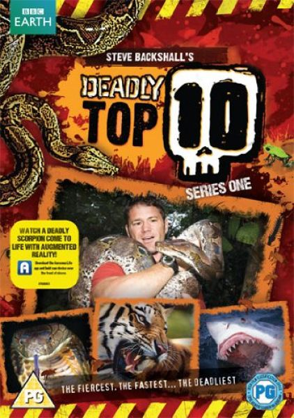 top 10 dvds