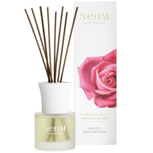 Neom Contentment Reed Diffuser