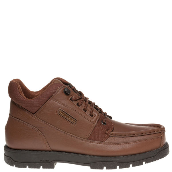 Rockport Men's Marangue Boot - British Tan: Image 1