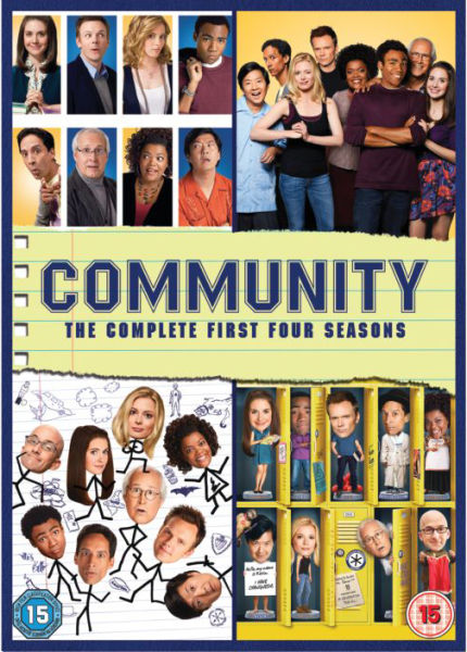 Community  Seasons 14 (includes Ultraviolet Copy) Dvd. Hunting Ridge Elementary School. Drug Rehabilitation Centres Hvac Chicago Il. Data Privacy Management Disability Loans Cash. Alcohol Treatment Centers In Pennsylvania