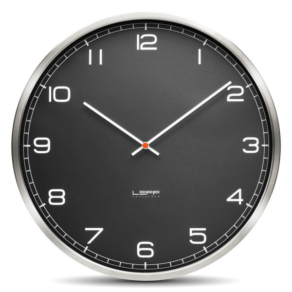 LEFF Amsterdam One 45cm Wall Clock