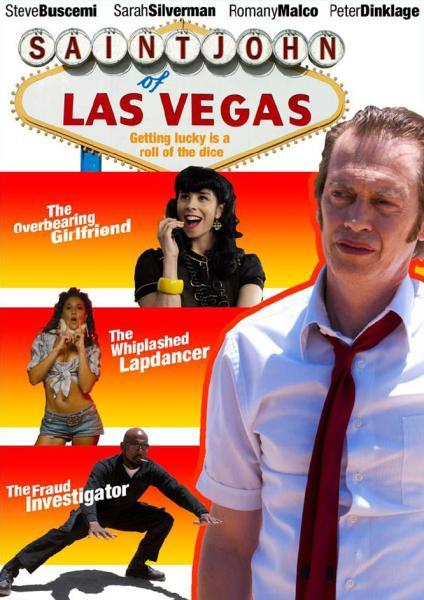 Vegas Entertainment Saint John