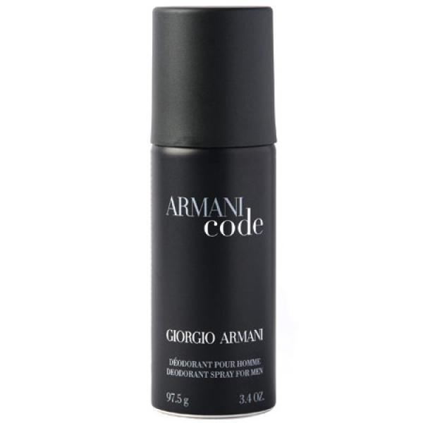 Giorgio Armani Armani Code Deodorant Spray 150ml