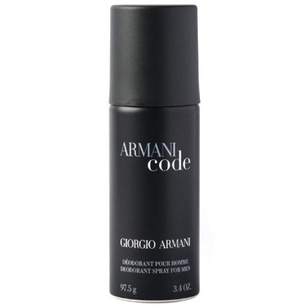 Desodorante en spray Armani Code de Giorgio Armani (150 ml)