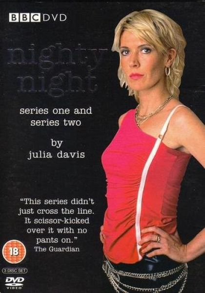 Nighty Night - Series 1 and 2