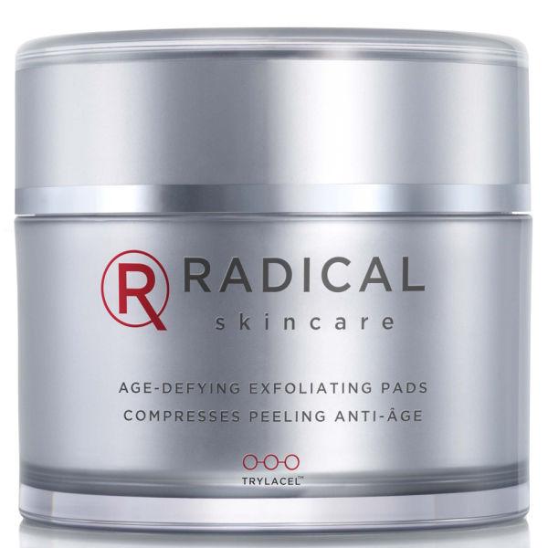 Radical Skincare Age Defying Exfoliating Pads (60 pads)