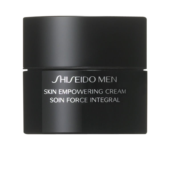 Mens Skin Empowering Cream de Shiseido (50ml)