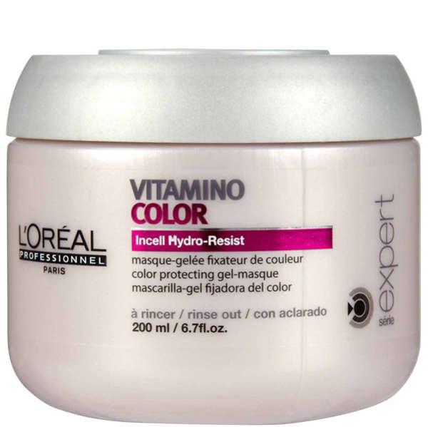 L'Oréal Série Expert Vitamino Color Masque fixateur de couleur 200ml