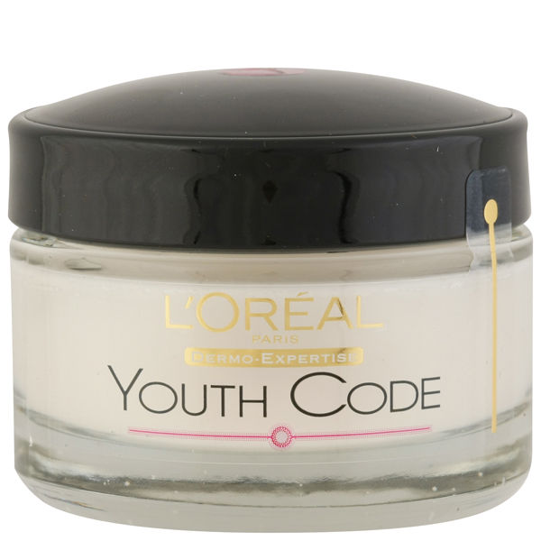 L'Oreal Paris Dermo Expertise Youth Code Youth Boosting Day Cream (50 ml)
