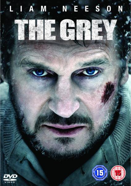 The Grey Dvd Zavvi