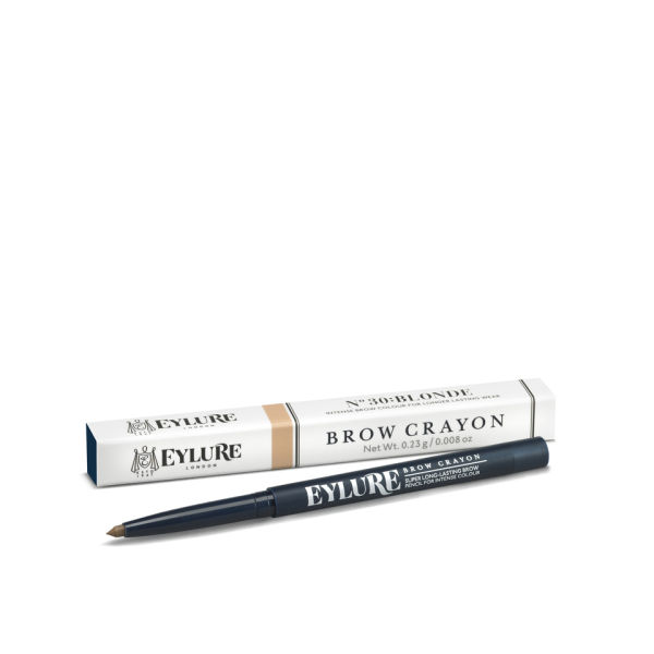 Eylure Defining and Shading Brow Crayon - Rubio
