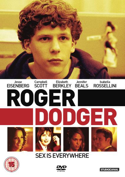 Roger Dodger Dvd Zavvi