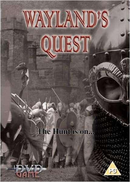 Waylands Quest