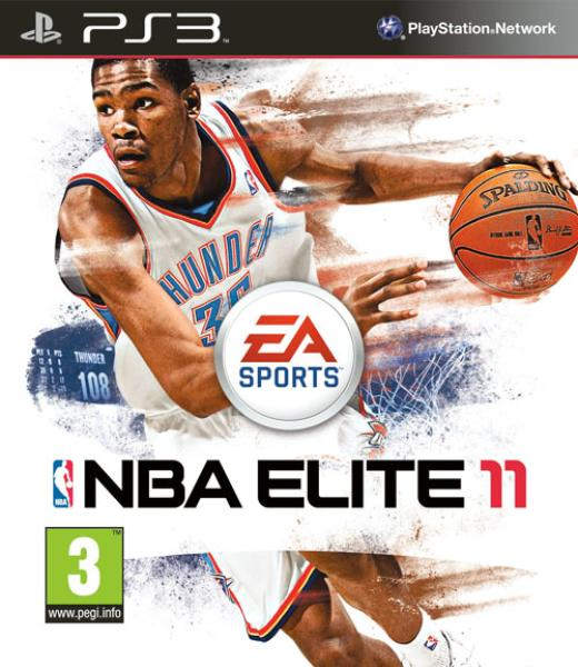 Nba Elite 11 Ps3 Zavvi