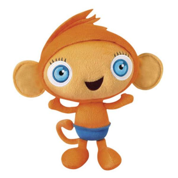 Waybuloo Talking Plush Yojojo Toys Thehut Com