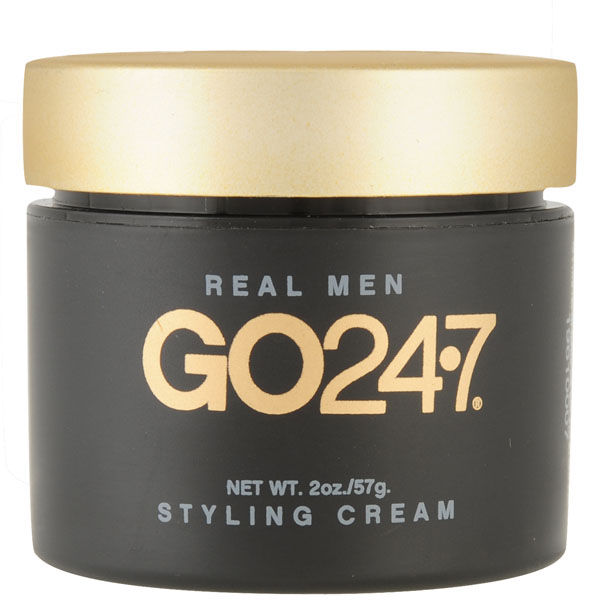 Go 24-7 Styling Cream (67g)