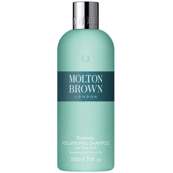 Molton Brown shampoing volumisant mûrier kumudu 300ml