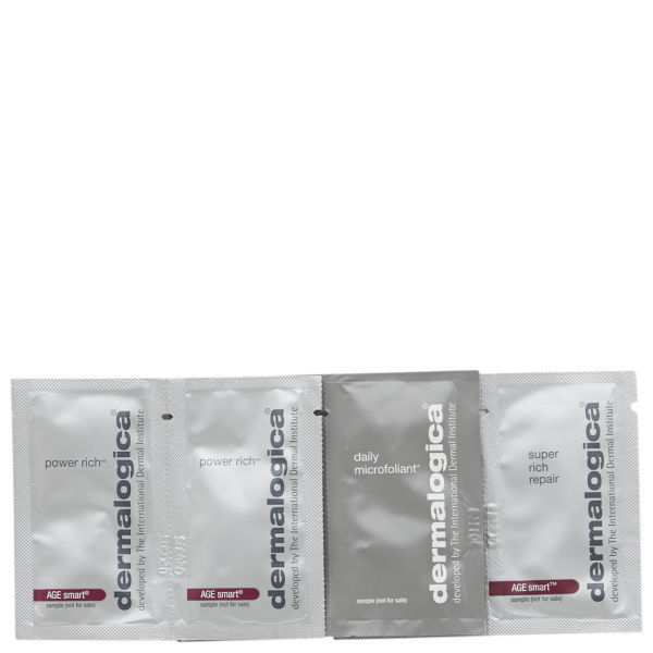 Dermalogica Sachets X2 (Free Gift)