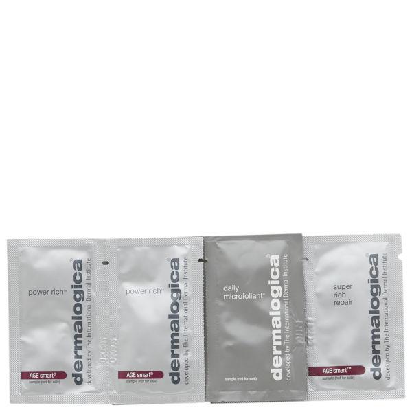 Dermalogica ProbenX2 (Gratisgeschenk)