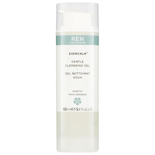 REN Evercalm™ Gentle Cleansing Gel