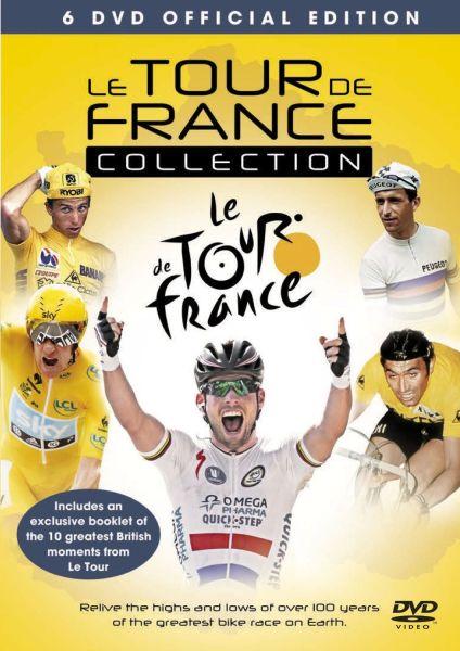 Le Tour de France Official Collection