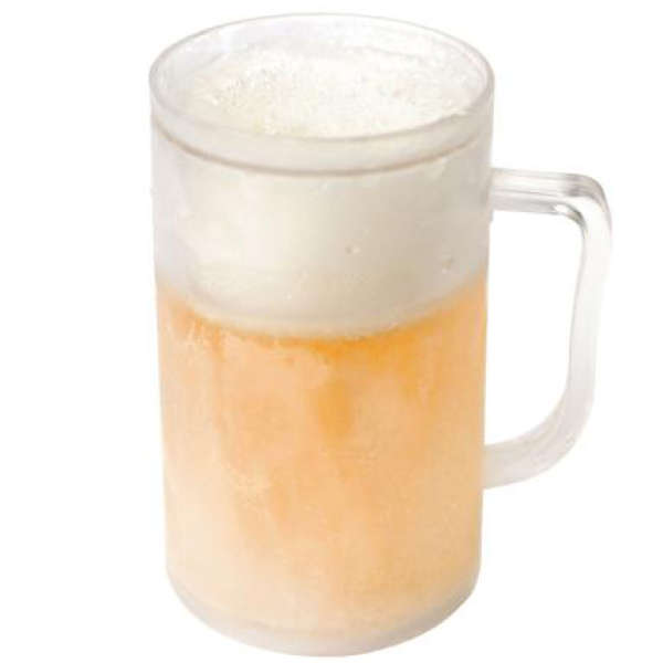 Frosty Beer Mug Unique Gifts Zavvi