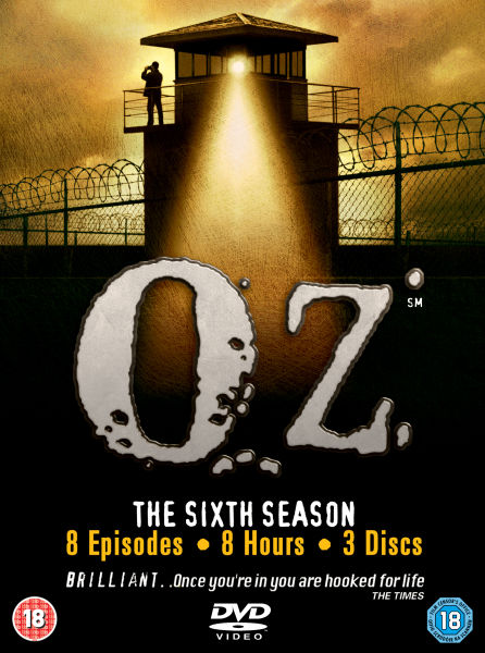 Oz - Season 6