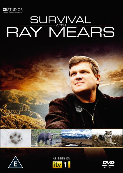 Survival With Ray Mears