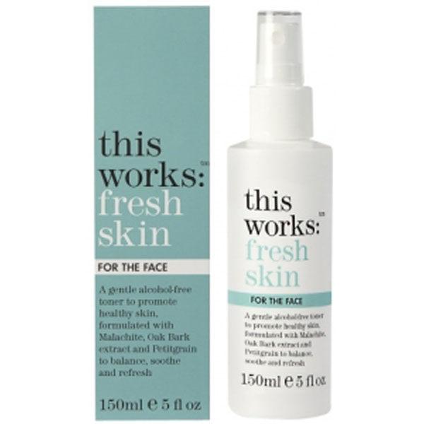 Fresh Skin 150ml