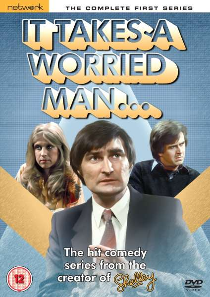 It Takes A Worried Man - Complete Series 1