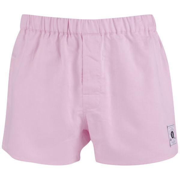 Burtonwode Men's Boxers - Pink