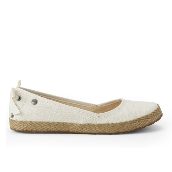 ugg espadrilles shoes