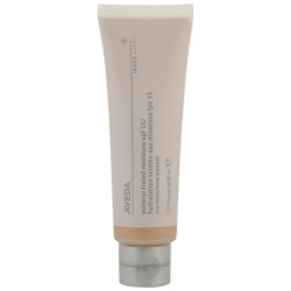 Aveda Inner Light Tinted Moisture Spf15 - 07 Poplar (50ml)