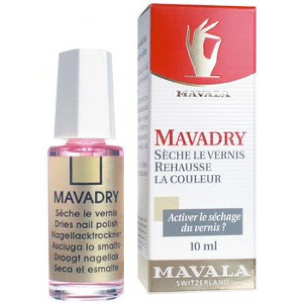 Mavala Mavadry - Nail Polish Dryer (10ml) | Free Shipping ...