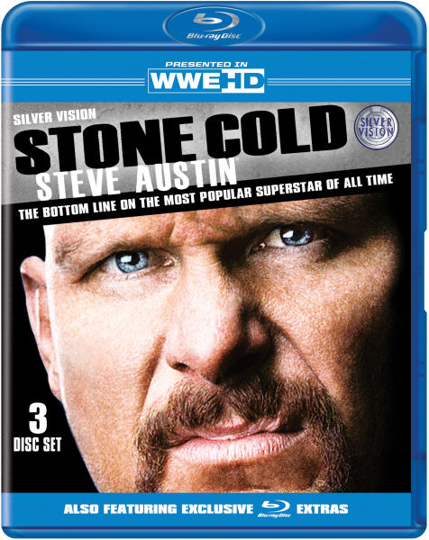 Stone Cold Steve Austin The Bottom Line On The Most