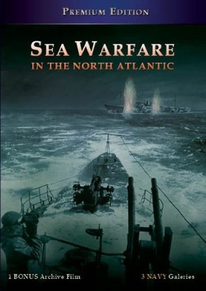 Sea Warfare in the North Atlantic