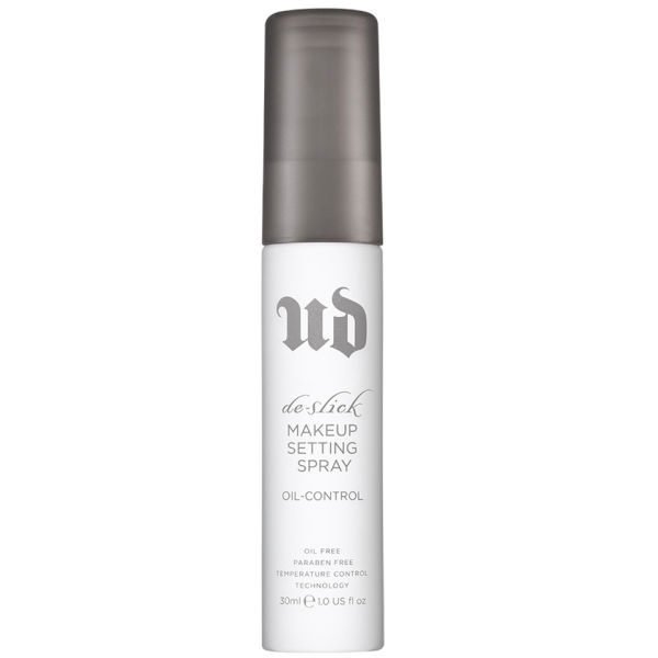 Urban Decay De-Slick Makeup Setting Spray Deluxe 30ml