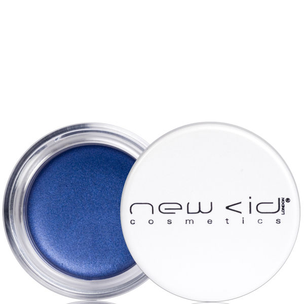 New CID Cosmetics i - colour lang anhaltender Creme-Lidschatten- Cobalt